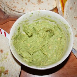 Guacamole Dip Recipes.