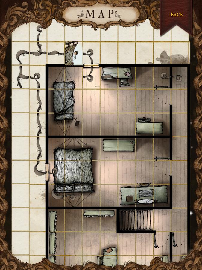 Loose Strands Unlockable - screenshot