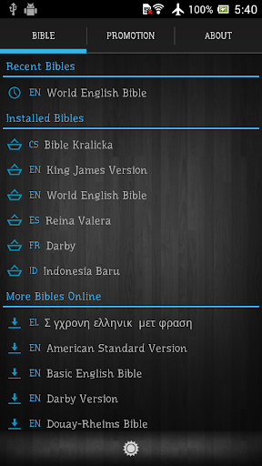 Glo For PC - Glo Bible: Experience the Bible like never before