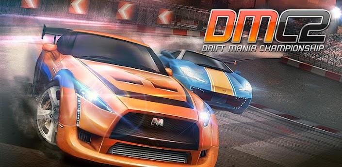 Drift Mania Championship 2 (2$ trên gg market)