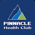 Pinnacle Health Club icon
