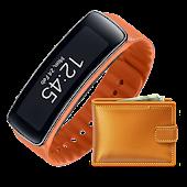 Gear Fit Wallet