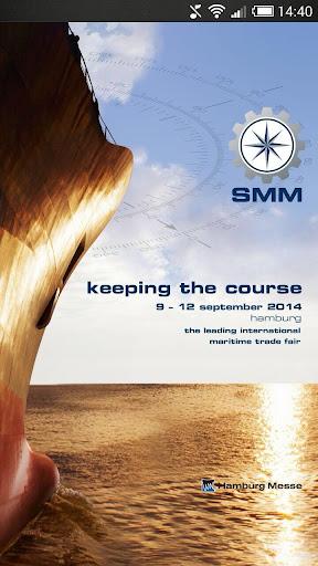 SMM Hamburg 2014
