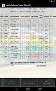 Indian Railways - screenshot thumbnail