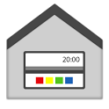 TVLauncher - New Avaliable icon