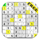 SUDOKU Puzzle GAME