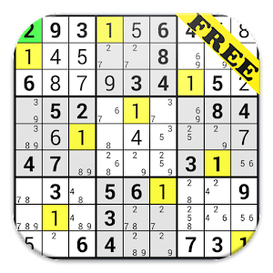 SUDOKU Puzzle GAME for PC and MAC