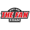 The Fan 610 AM icon