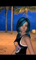 Screenshot of Cute Dream Doll Beta