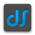 DropSnap logo