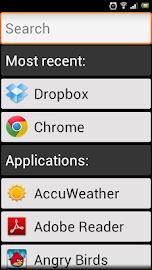 BIG Launcher Screenshot 8