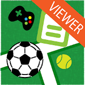 SportsTables Viewer