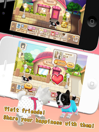 Hi! Puppies♪ 1.2.43 screenshot 638729