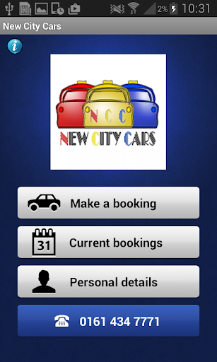 New City Cars