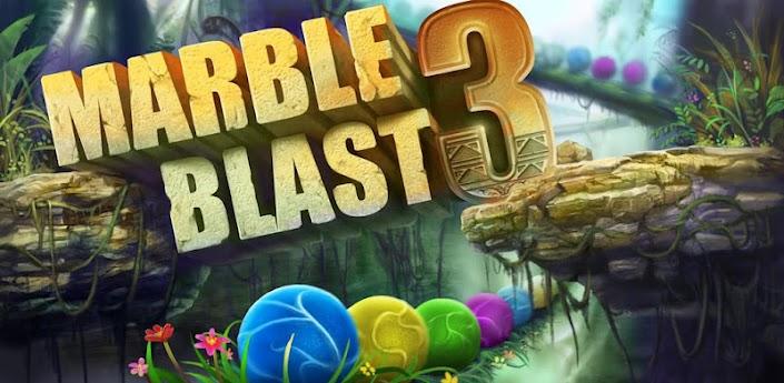 Marble Blast 3 - игра похожая на Zuma скачать