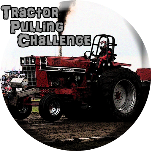 Antithesis design tractor pull cheats