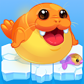 Sammy the Seal - Puzzle game
