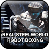 Download Free Coins Reals Steel APK for Laptop