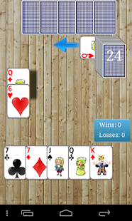 Durak- screenshot thumbnail