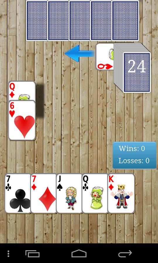 Durak - screenshot