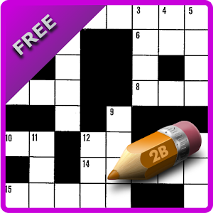 Tải Crossword Puzzle Free APK