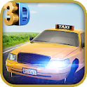 Taxi Simulator 2015 3D Driving