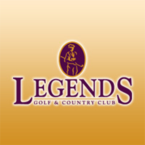 Legends Golf LOGO-APP點子