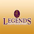 Legends Golf icon