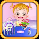 Baby Hazel Craft Time icon