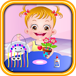 Baby Hazel Craft Time 8 Apk