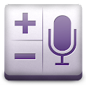 Voice Сalculator icon