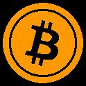 Bitcoin Price Checker icon