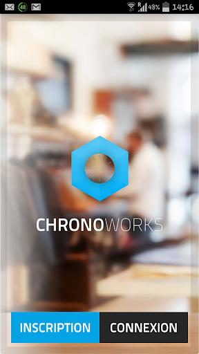 ChronoWorks Invoice Plus
