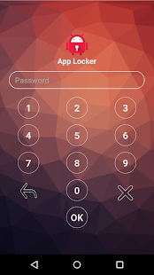 App Lock Pal Screenshot