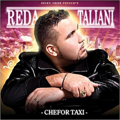 Cheb Reda Taliani LOGO-APP點子