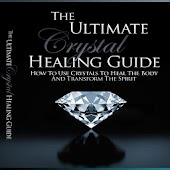 Ultimate Crystal Healing