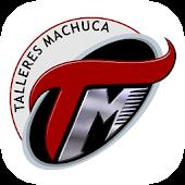 Talleres Machuca