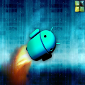 Spacebot Next Launcher Theme icon