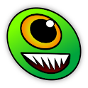 Monster Maki! logo
