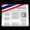 Thailand News Headline icon