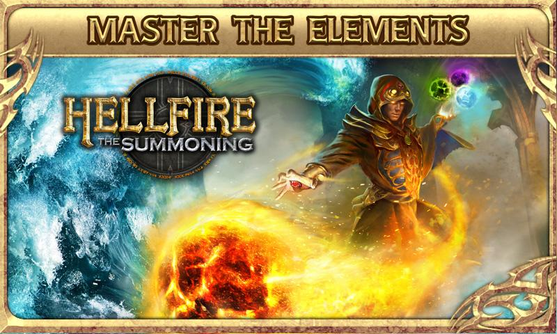 Hellfire The Summoning Cheats For Android
