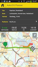 Onderweg - Verkeer & Parkeren Screenshot 5