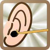 Ear cleaning simulation game