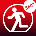 AbriTube 360 icon