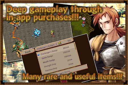 RPG Cross Hearts Arcadia v1.0.8g
