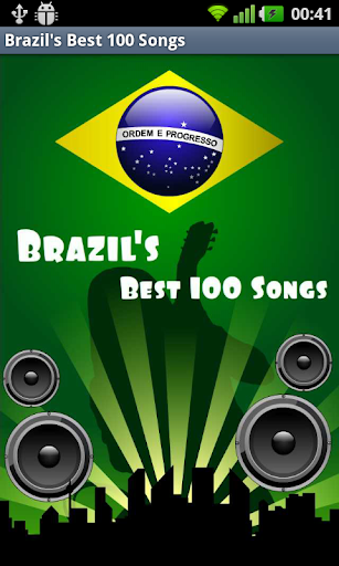 Brazil's Best 100 Songs