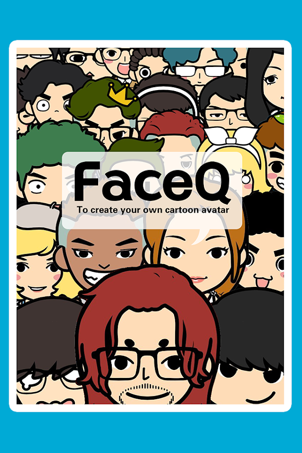 FaceQ- screenshot