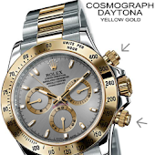 VIRTUAL ROLEX DAYTONA YG