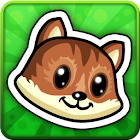 Flying Squirrel icon