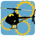 RC-Heli-Gear-Ratio logo
